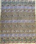 Pennsylvania pieced quilt mid 19th c
