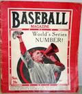 110338 BASEBALL MAGAZINE NOVEMBER 1927 ISSUE H 11