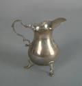 Georgian silver cream pitcher 17401741