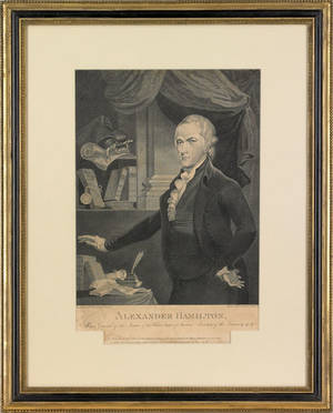 William RollinsonAmerican 17621842