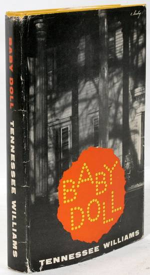 011442 TENNESSEE WILLIAMS HARD COVER BABY DOLL