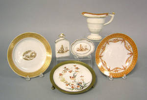 Chinese export porcelain 18th19th c