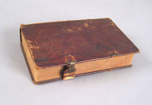 Germantown 1822 New Testament