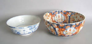 Contemporary Delft bowl