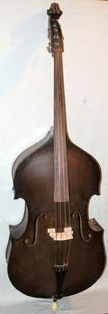 082186 GIBSON VINTAGE DOUBLE BASS H 6