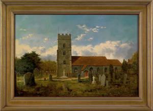 Edmund John NiemannBritish 18131876
