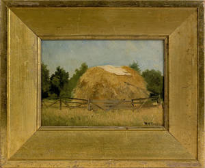 Newbold Hough TrotterAmerican 18271898