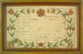 Engraver ArtistSoutheaster Pennsylvania active 17911804