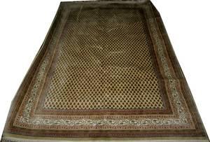 030246 SERABAND PERSIAN WOOL RUG 90x60
