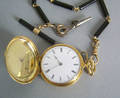 Ladies Patek Philippe gold pocket watch  24827