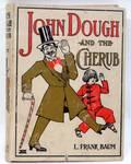 071273 L FRANK BAUM JOHN DOUGH  THE CHERUB BOOK