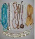 Misc costume jewelry sets