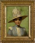 Ida WaughAmerican d 1919