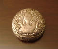091050 GORHAM STERLING SILVER REPOUSSE PILLBOX