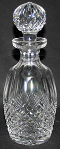 110110 WATERFORD CRYSTAL DECANTER