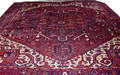 090067 HERIZ PERSIAN WOOL CARPET 10 X 12 10