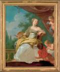 Manner of Francois Boucher French 17031770