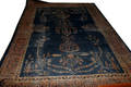 091100 SPARTA HANDWOVEN CARPET 12 3 X 9 0