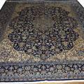 091149 KERMAN PERSIAN CARPET 13 4 X 10 0