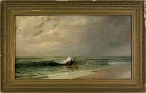 Frank Knox Morton RehnAmerican 18481914