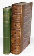 121465 19TH C AMERICAN TRAVEL MEMOIRS TWO BOOKS