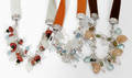 12447 ROSEMARY SINCLAIR STERLING NECKLACES