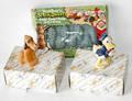 120511 WALT DISNEY FIGURAL SOAPS W ORIGINAL BOXES
