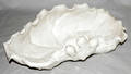 121583 LENOX PORCELAIN FREE FORM BOWL IN LEAF SHAPE