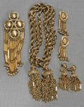 120614 MONET  OTHER COSTUME JEWELRY