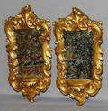100531 DECORATIVE MIRRORS FRENCH STYLE