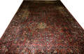 11056 SAROUK PERSIAN CARPET 19 6x12 0 AS IS
