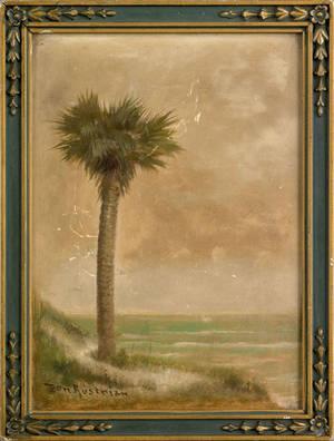 Ben AustrianAmerican 18701800