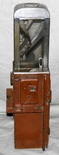020309 JOHNSON FARE BOX CLEVELAND FARE BOX NO 988