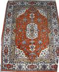 020467 PAKISTAN WOOL CARPET 4 X 6