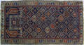 Shirvan prayer rug ca 1900