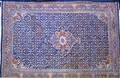 Roomsize Mahal rug ca 1910