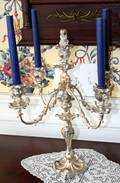 082417 THE VAN BERGH CANDELABRUM 1541