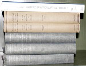 072524 BOOKS INCL FURNITURE TREASURY BY W NUTTING