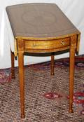 071015 MAITLANDSMITH PEMBROKE TABLE H 28 W 18