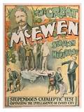 McEwen Philip Hartley The Great McEwen Scottish