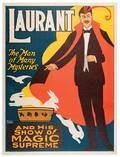 Laurant Eugene Eugene Greenleaf Laurant the Man of