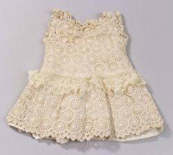 Bebe Lace Dress and Slip
