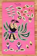 Kennedy Bahia Needlepoint Tapestry Tucano