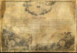 Washington George 17321799