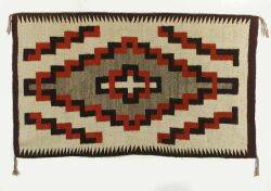Native American RugWall Hanging