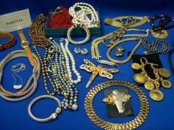 Large Group of Late 20th Century Costume Jewelry