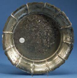 Watson Sterling Silver Serving Bowl