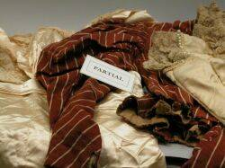 Group of 19th and 20th Century Womens Dresses Gown Blouses Etc