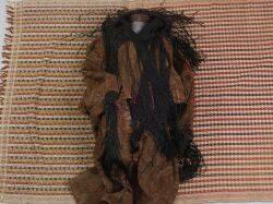 Wool Paisley Cloak and Two Wool Paisley Shawls