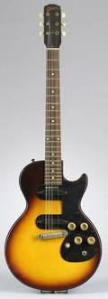 American Solid Body Electric Guitar Gibson Incorporated Kalamazoo Model Melody Maker